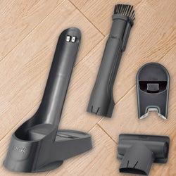 Shark W1 vacuum attachments