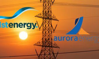 Aurora Energy vs 1st Energy: Tasmania Electricity Prices