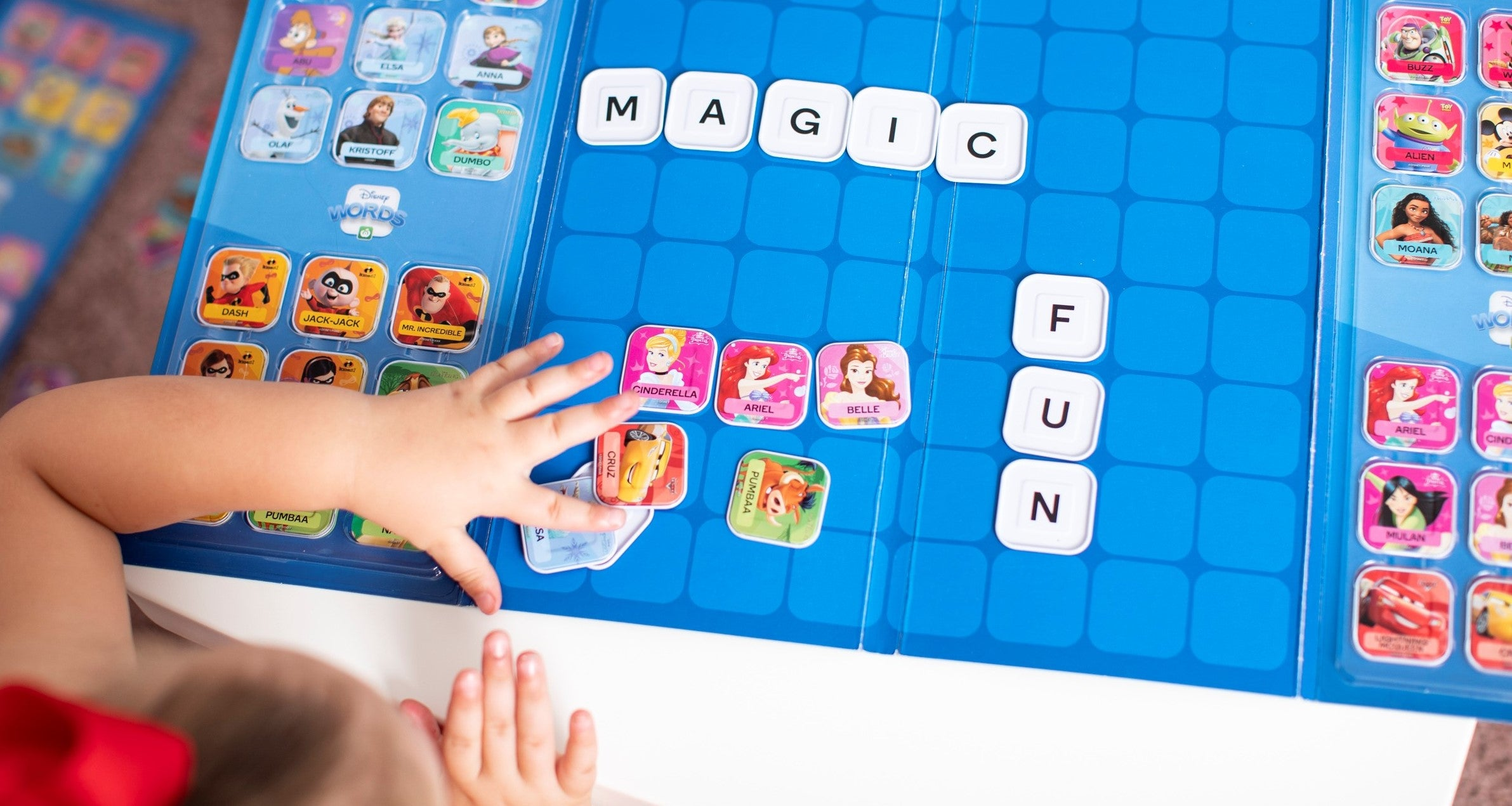 Woolworths Reveals New Disney Words Collectables Canstar