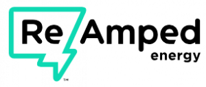 reamped energy logo