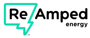 Logo ReAmped Energy