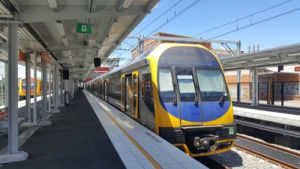 What to consider when choosing best train