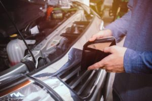 Car Service Costs