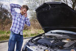 Car Service Benefits