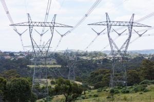 NSW Electricity Market