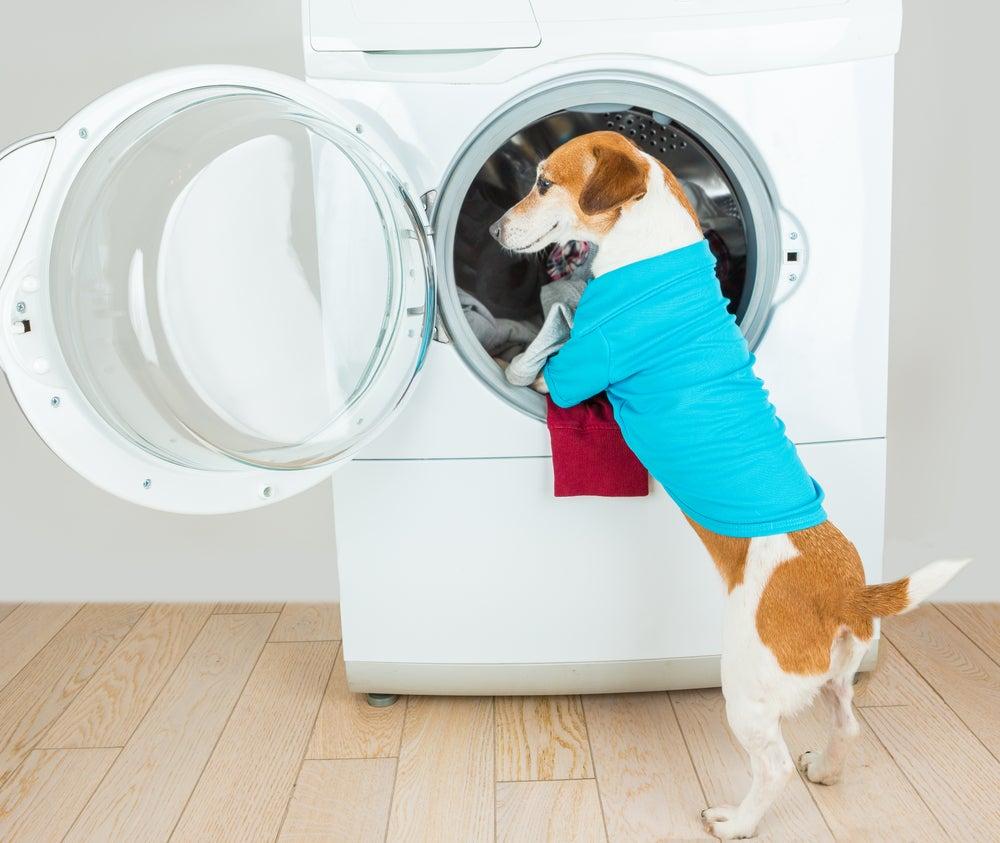 how do I move major appliances