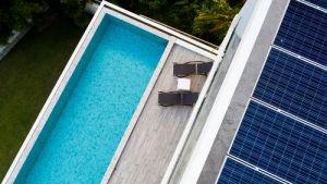 Solar Pool Pumps