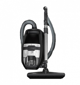Miele Blizzard CX1 Comfort PowerLine Barrell Vacuum
