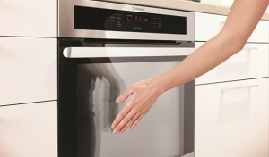 Westinghouse child-friendly ovens