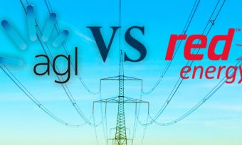 Red Energy vs AGL: Electricity Cost Comparison