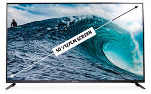 4K Ultra High Definition TV