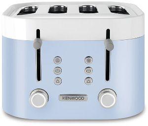 Kambrook Blue Toaster