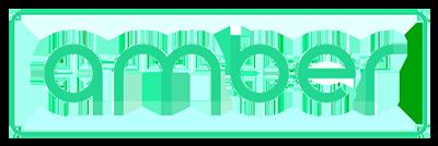 amber electric logo