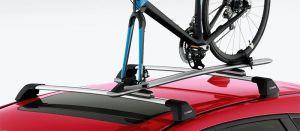 Mazda CX-5 Bike Rack