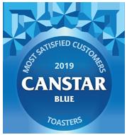 toasters award logo