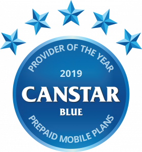 prepaid provider of the year