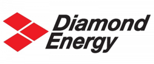 Logo Diamond Energy