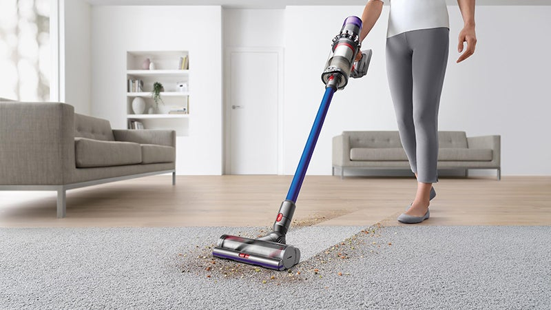 Dyson V11 features