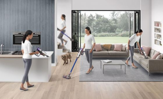 Dyson V11 reviewed