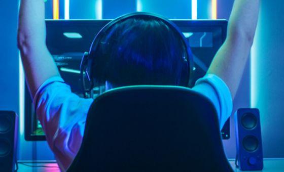 Gaming internet speeds