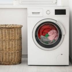 washing machine not spinning