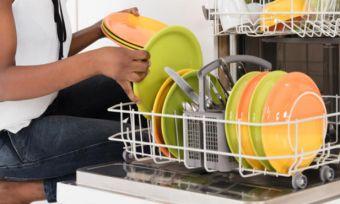 Dishwasher malfunctions