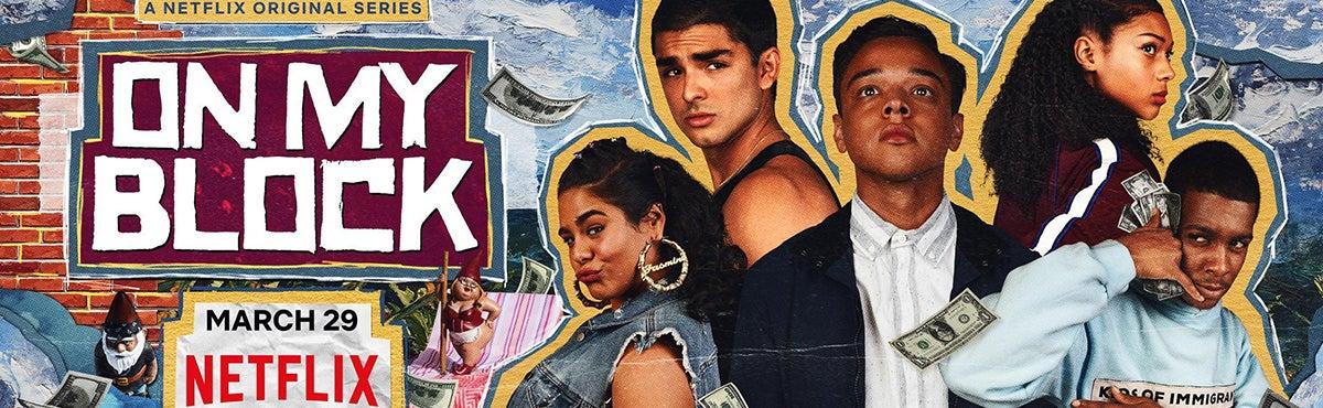 On My Block Season 2 Arrives On Netflix Australia