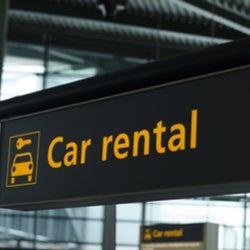 Car Rental at Adelaide Airport