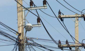 Energy regulator savings