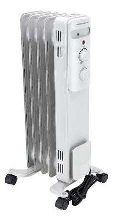 Cheap Kmart oil column heater