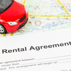 Car Rental in Adelaide