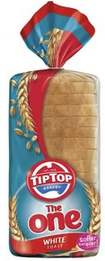 Tip Top White Bread