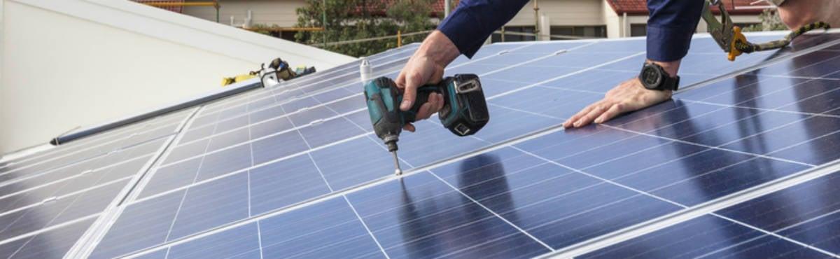 Solar Power Brisbane Solar Panel Installers Amp Costs