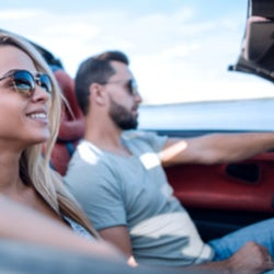 Luxury Car Hire in Canberra