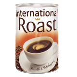 International Roast Can