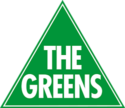 Greens energy policy