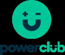Powerclub Logo