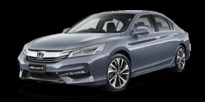 Honda- Accord