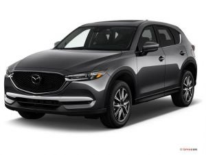 Mazda car review 2020