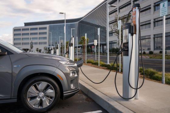 Hyundai Kona Electric Ratings