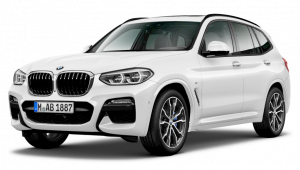 BMW SUV review 2020
