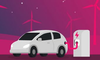 Powershop Electric Vehicle owners Tariff
