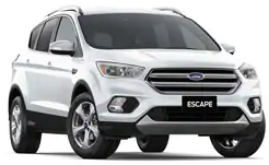 Ford SUV review 2020