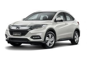 Honda SUV review 2020