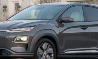 Hyundai Kona Electric Reviewed