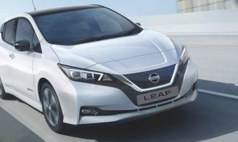 Nissan Leaf Reviewed