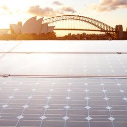 NSW Solar Farms