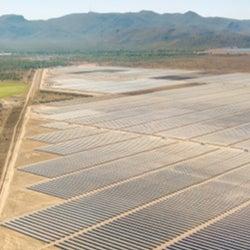 QLD Solar Farms