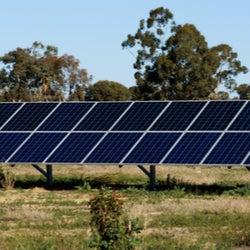 SA Solar Farms