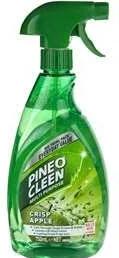 Pine O Cleen bathroom cleaner